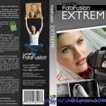 دانلود نرم افزار ویرایش عکس LumaPix FotoFusion EXTREME 5.5