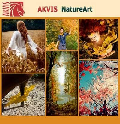 دانلود مستقیم پلاگین AKVIS NatureArt 4.0.1197