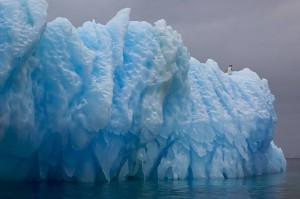 عکس دیوارهای یخی، عکس یخ های قطب شمال، عکس صخره های یخی، غکس تکه های یخی