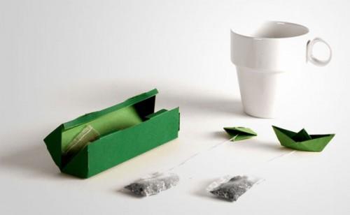 نمونه هایی از بستهبندی های خلاقانه محصولات