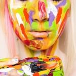 عکس های رنگارنگ