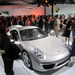 مدل جدید Pursche 2011