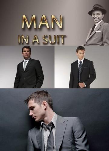 دانلود تصاویر استوک مردان با کت و شلوار Man in a suit