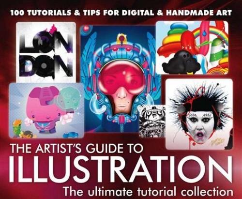 دانلود کتاب The Artists Guide to Illustration 2011 آموزش هنر دیجیتالی و دستی