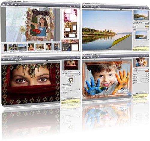 دانلود پلاگین AKVIS ArtSuite 7.5.2320 برای فتوشاپ