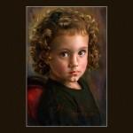 نقاشی های بسیار زیبا از کودکان