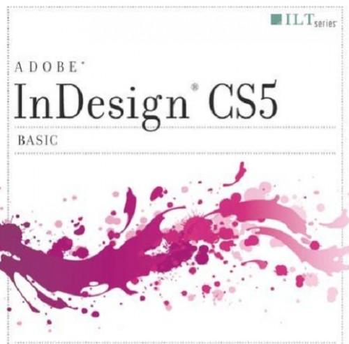 دانلود کتاب آموزش ایندیزاین Indesign Cs5 Basic Student Manual