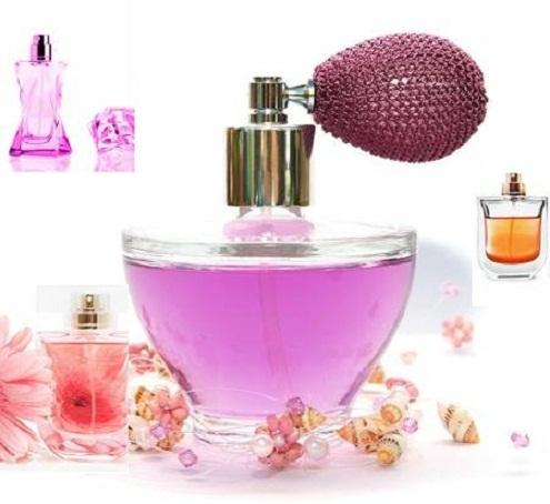 دانلود تصاویر کلیپ آرت و استوک عطر Perfume