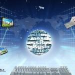 دانلود طرح و فایل سورس فتوشاپ با موضوع تکنولوژی Sources – Technology