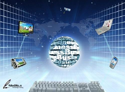 دانلود طرح و فایل سورس فتوشاپ با موضوع تکنولوژی Sources - Technology