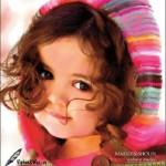 دانلود کتاب عکاسی پرتره از کودکان و نوزادان Studio Portrait Photography of Children and Babies