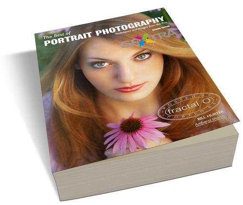 The Best of Portrait Photography: Techniques and Images from the Pros