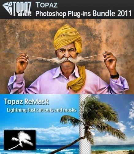 دانلود پلاگین ها فتوشاپ Topaz Labs Photoshop Plugins Suite 2011 برای سیستم های 46 و 32 بیتی
