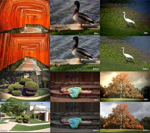 دانلود پلاگین توپاز لنز برای فتوشاپ Topaz Lens Effects 1.2.0 Plugin for Adobe Photoshop