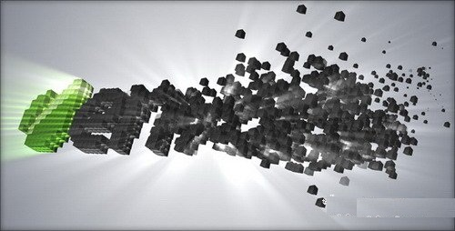 دانلود پروژه افترافکت نمایش موزائیکی Videohive Mosaic Reveal - After Effects Project