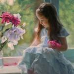 نقاشی های بسیار زیبا از Vladimir Volegova's