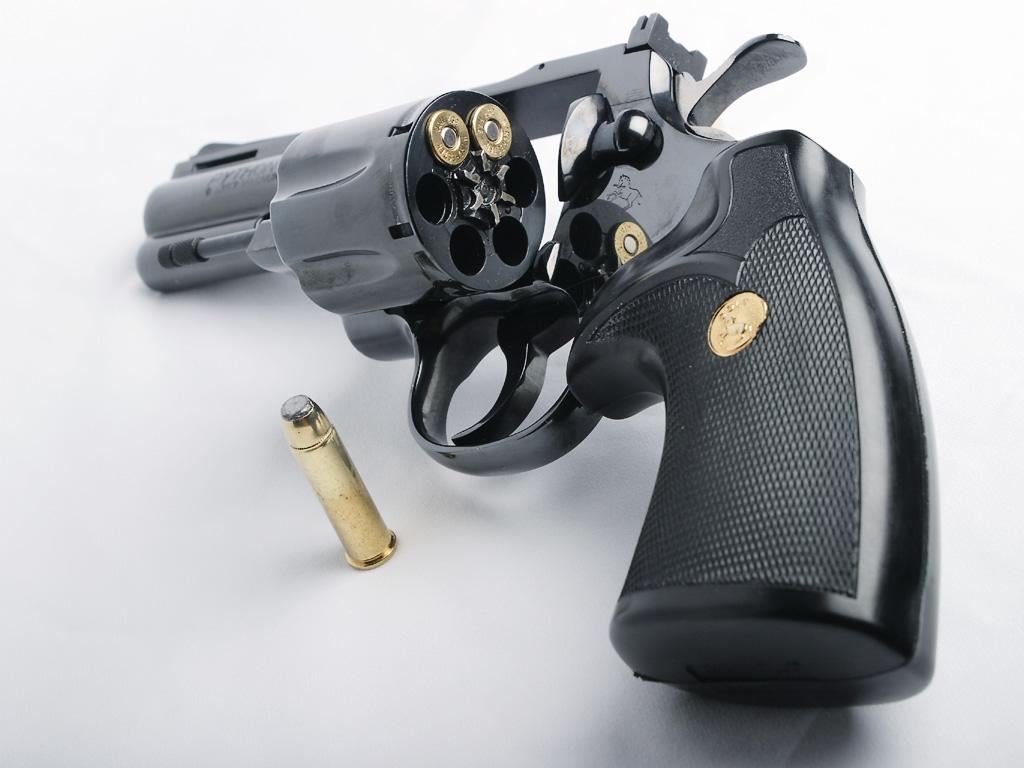 عکس و والپیپرهای زیبا از اسلحه Gun Wallpaper