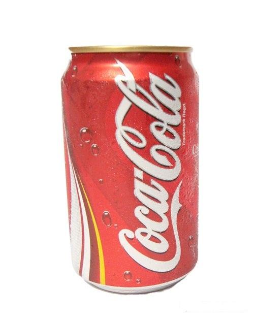 دانلود طرح لایه باز کوکاکولا Coca Cola Cool psd for Photoshop