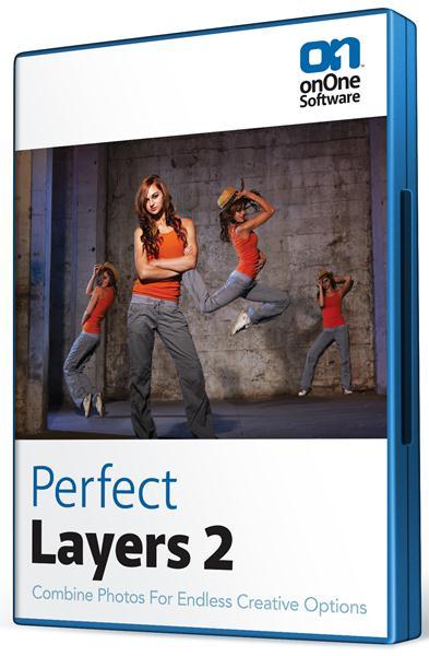 دانلود پلاگین فتوشاپ OnOne Perfect Layers 2.0.1 x86/x64