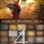 دانلود تکسچر ها یا بافت های زیبای عکس برای فتوشاپ Photo Overlay Textures