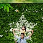 دانلود پروژه و طرح لایه باز آماده فتوشاپ با نام آرزوهای ما Sources PSD – Our Dream