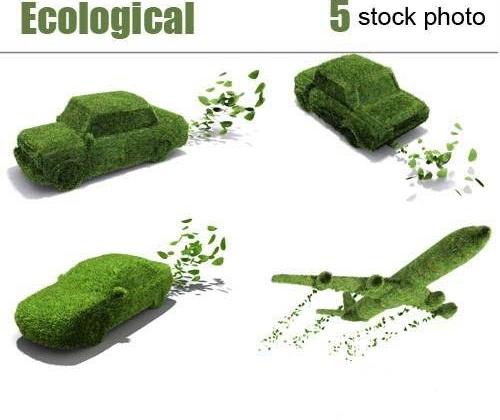 دانلود تصاویر استوک اکولوژیک و محیط زیستی Stock Photo - Ecological