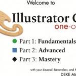 دانلود فیلم آموزش Illustrator سطح مقدماتی Illustrator CS5 One-on-One Fundamentals