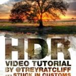 دانلود فیلم آموزشی HDR کردن تصاویر HDR Workshop Training Trey Ratcliff