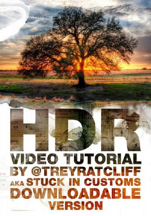 دانلود فیلم آموزشی HDR کردن تصاویر HDRI Workshop Training Trey Ratcliff