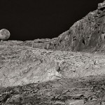 عکس ماهعکس جالب از ماه