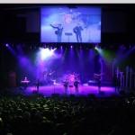 تصاویری بسیار زیبا و جالب از کنسرت خوانندگان در جشنواره موسیقی فجر
