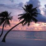 تصاویری بسیار زیبا از بهشت روی زمین