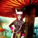عکس های فتوشاپی شده و کمدی از بازیگران و خوانندگان