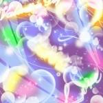 دانلود براش ساخت حباب در فتوشاپ Bubbles of love Brushes for Photoshop