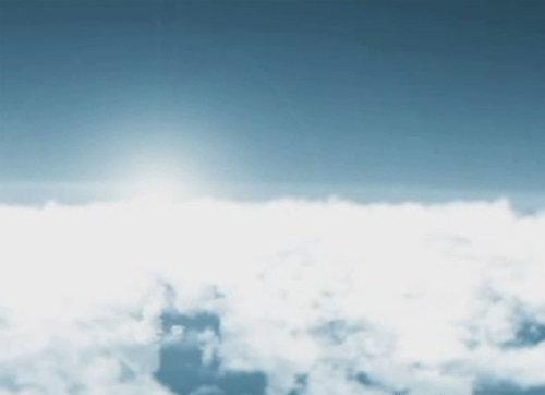 دانلود پروژه افتر افکت ساخت یک لوگوی رویایی در میان ابرها Adobe After Effect - Create a Dreamy Logo in the Clouds Animation