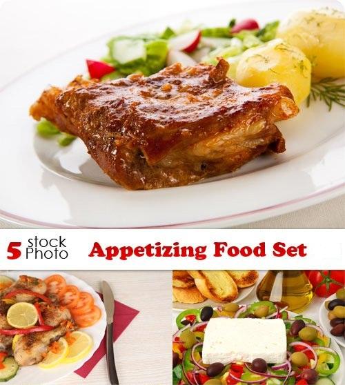 دانلود تصاویر استوک غذا شماره 3 Photos - Appetizing Food