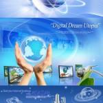 دانلود طرح لایه باز تجاری Sources – Planet of the business in hand