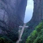 زیباترین جاده ها و مسیرهای دنیا