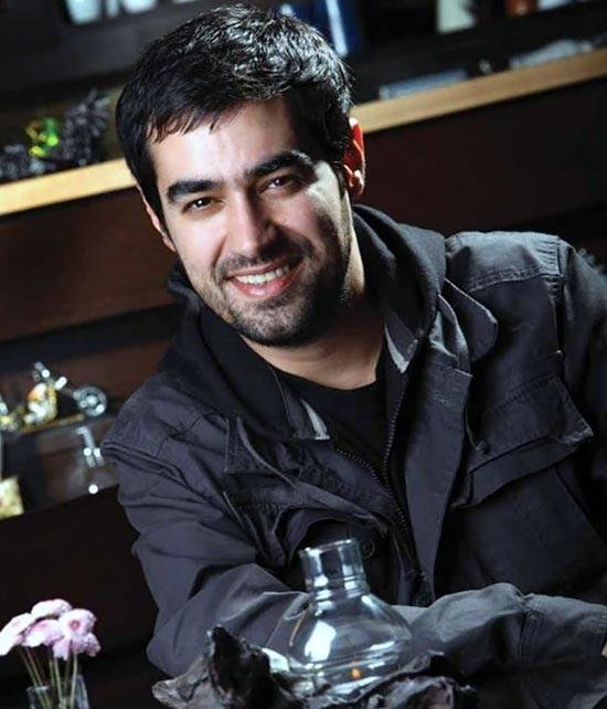 پیام جالب شهاب حسینی به اصغر فرهادی