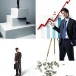 دانلود تصاویر استوک شغلی و تجاری Businessman Stock Photo