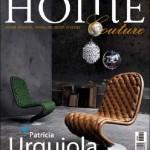 مجله طراحی و دکوراسیون داخلی Home Couture issue 6 – Spring 2012