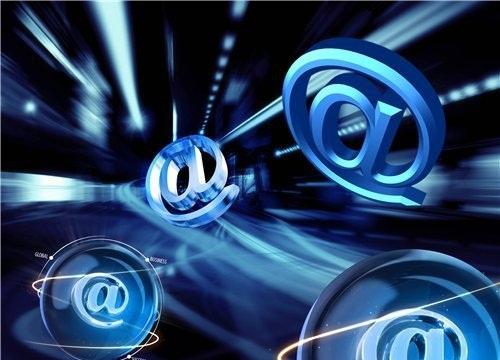 دانلود طرح لایه باز با مفهوم اینترنت و ارتباطات PSD - Communication