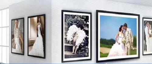 دانلود پروژه افترافکت بسیار زیبای گالری برای ازدواج Wedding Gallery 2012 - Project for After Effects
