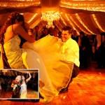 دانلود فون و قاب عکس عروسی کم حجم شماره 3
