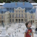 جاهای دیدنی جهان در پارک توبوی ژاپن