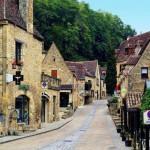 روستایی در فرانسه معروف به بهشت کوچک