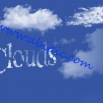 دانلود براش ابر برای فتوشاپ Cloud Brushes for Photoshop