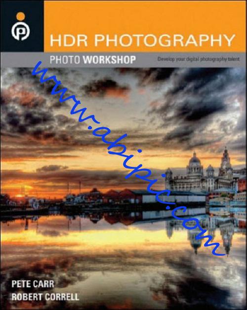 دانلود کتاب کارگاه آموزشی عکاسی HDR
