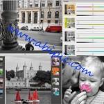 دانلود پلاگین فتوشاپ حفظ رنگ انتخابی Tintii Foto 2.6.0 Filtro