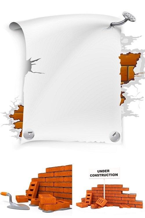 دانلود تصاویر استوک با موضوع در حال ساخت و ساز Under Constracton